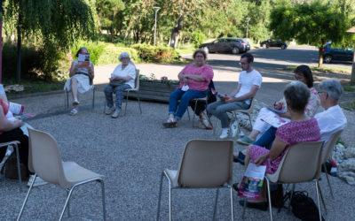 Réunions citoyennes à Nazelles-Négron & Saint-Ouen-les-Vignes